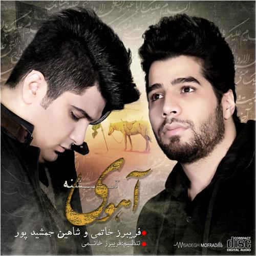 Shahin Jamshidpour & Fariborz Khatami – Ahooye Teshneh