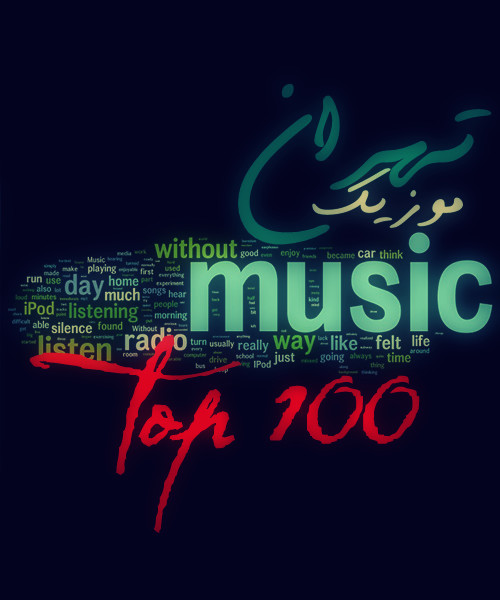 Top Aban – TehranMusic