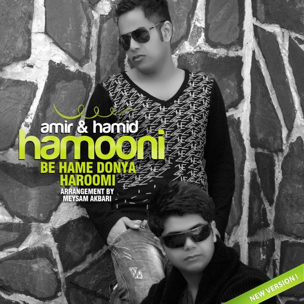 AmirHamooni