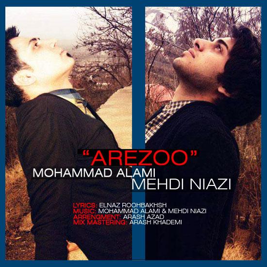Mohammad-Alami---Arezoo-(Ft-Mehdi-Niazi)