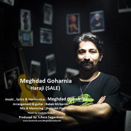 Meghdad Goharnia – Haraji