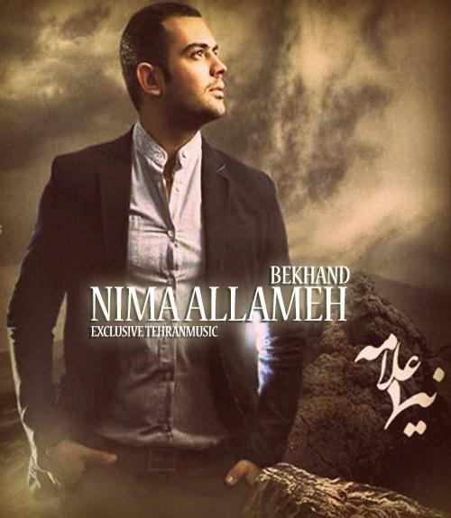 Nima Allameh – Bekhand