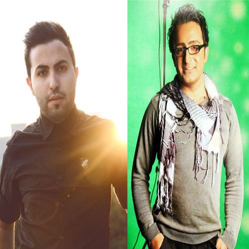 دانلود آهنگ جدید نیما شمس و علی باقری به نام دنیامی