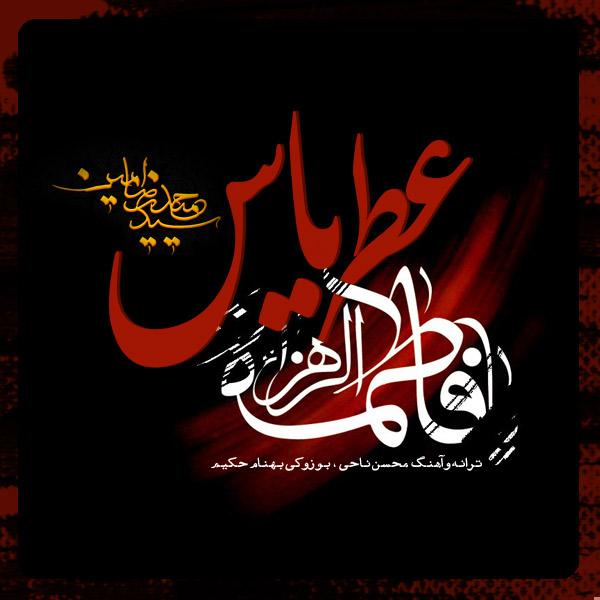 Hamidreza Amin – Atre Yas