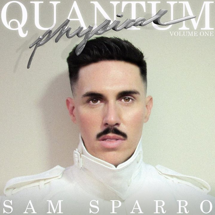 Sam Sparro – Quantum Physical