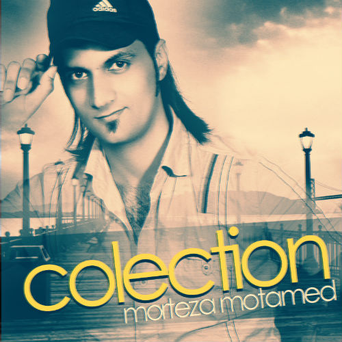 Morteza Motamed – Collection