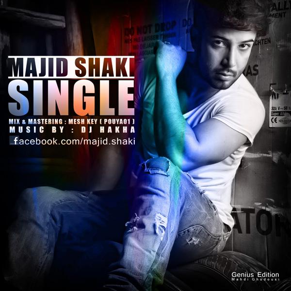Majid Shaki – Single
