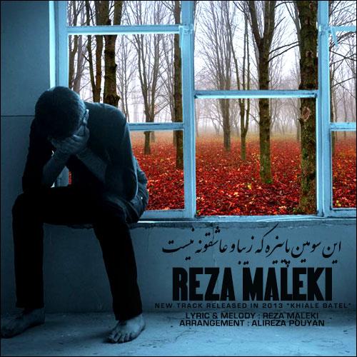 Reza-Maleki