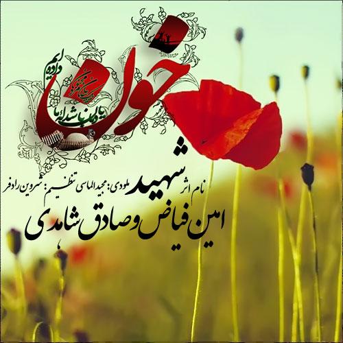 Amin Fayyaz & Sadegh Shahedi – Shahid