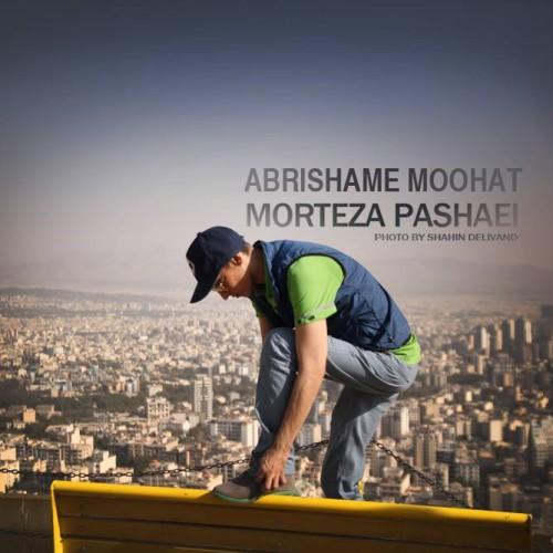 آهنگ جدید مرتضی پاشایی به نام ابریشم موهات