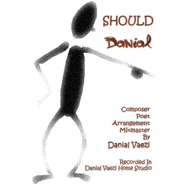 دانلود آهنگ جدید دانیال واعظی به نام باید