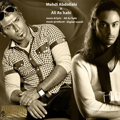 Ali Ashabi – Eshgham Ashegham Bash (Ft Mehdi Abdollahi