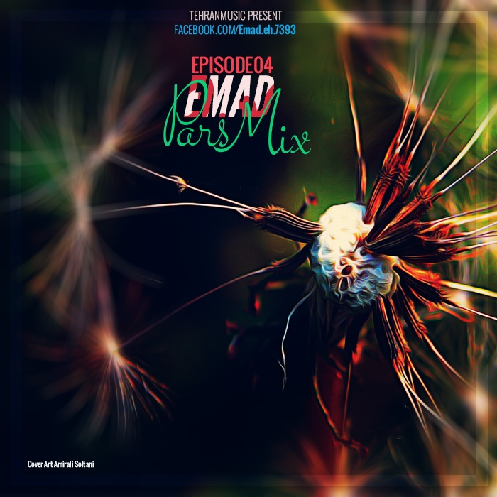 Emad – Pars Mix