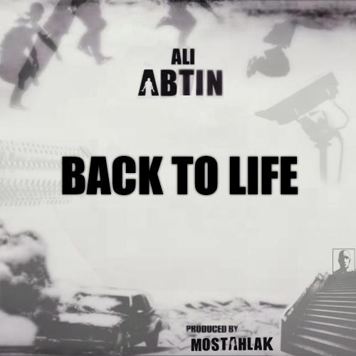 Ali Abtin – Back to life