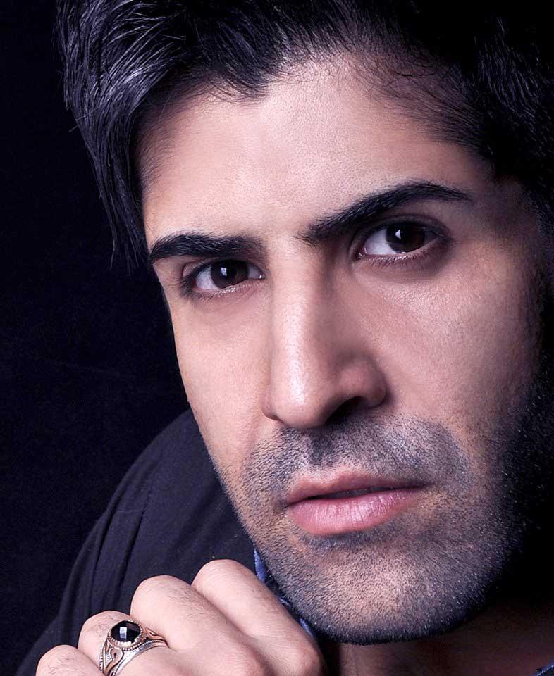 Mohsen Amiri – Do Rahi – Coming Soon