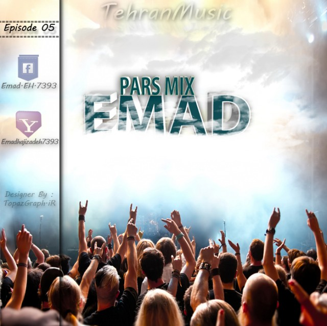 Emad – Pars Mix #005