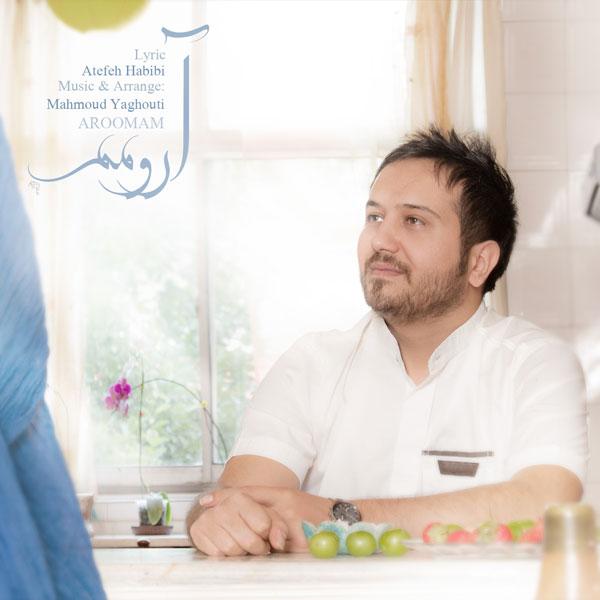 Mahmoud Yaghooti – Aroomam