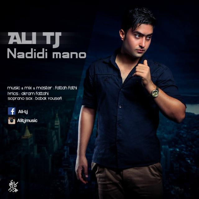 Ali Tj – Nadidi Mano