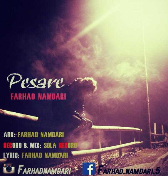 Farhad Namdari – Pesare