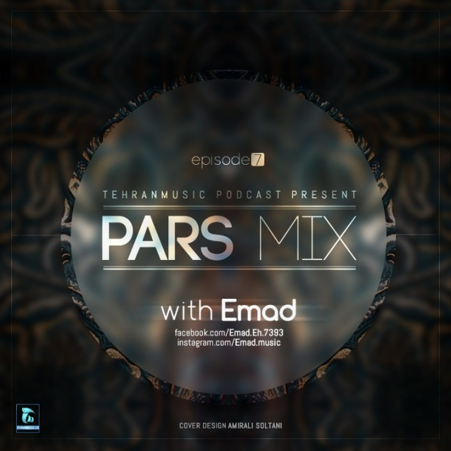 Emad – Pars Mix E07