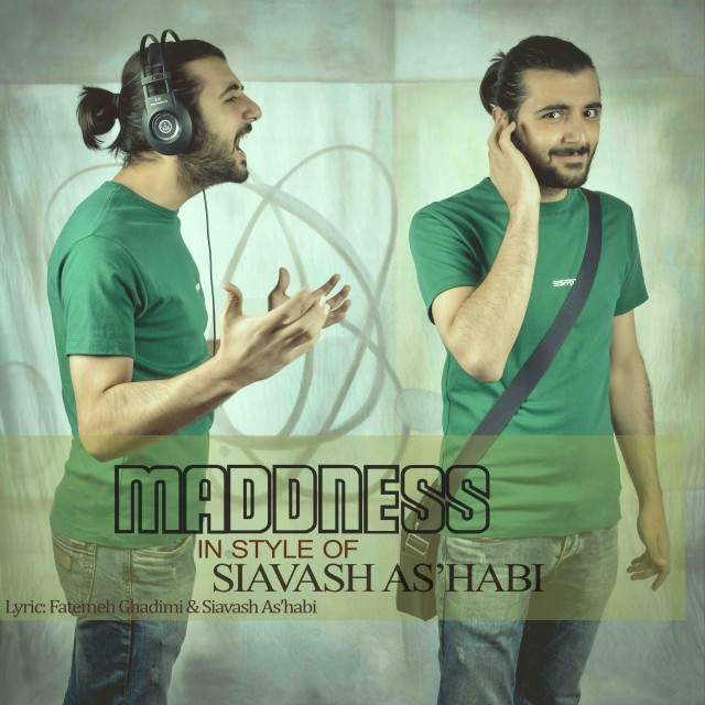 Siavash As'habi – Jonoon