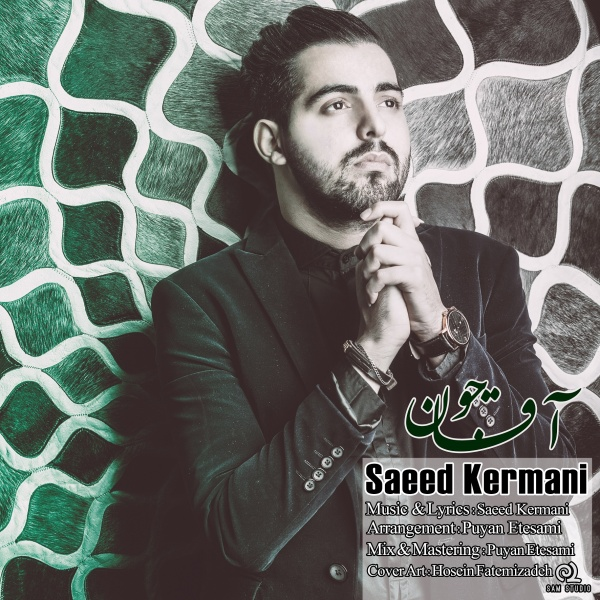 Saeed Kermani – Agha Joon