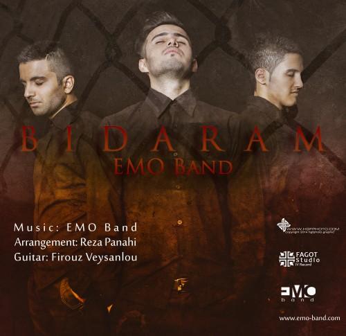 EMO Band – Bidaram