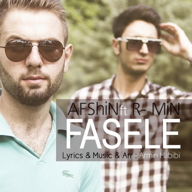 Afshin ft. R-Min – Fasele