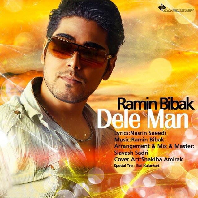 Ramin Bibak – Dele Man