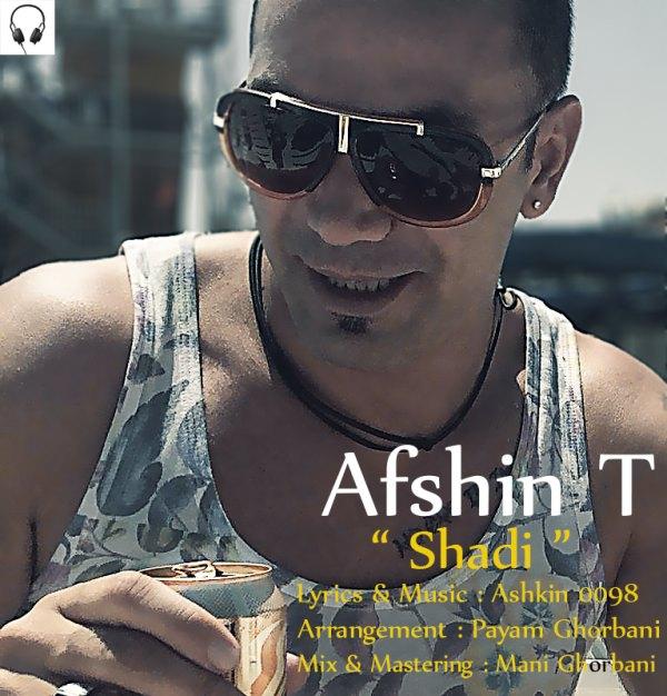 Afshin T – Shadi