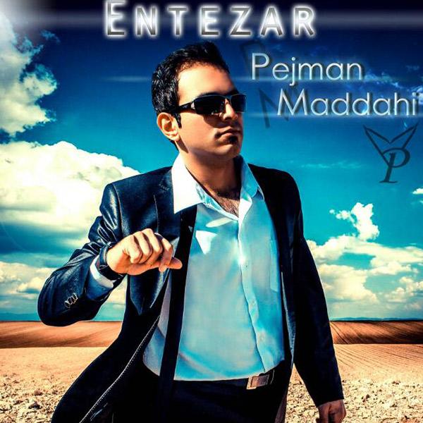 Pejman Maddahi – Album Entezar
