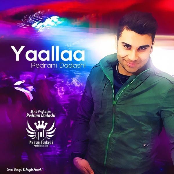 Pedram Dadashi – Yaallaa