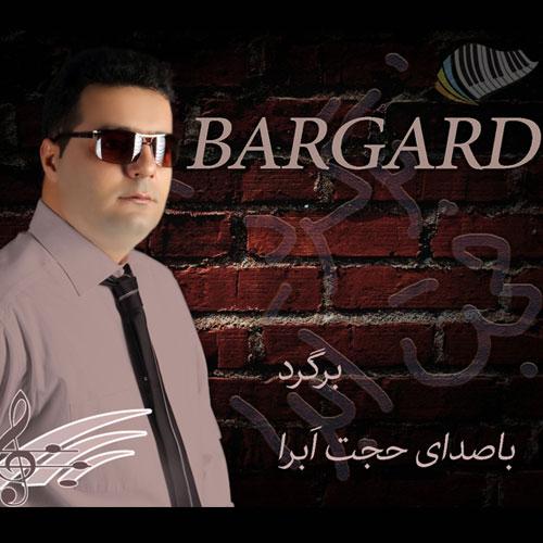 Hojat Abra – Bargard