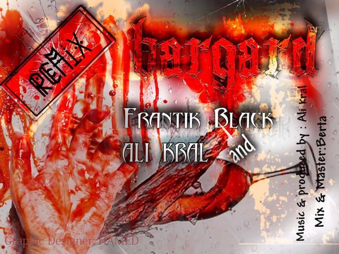 AliKral Ft. Frantik Black – Bargard