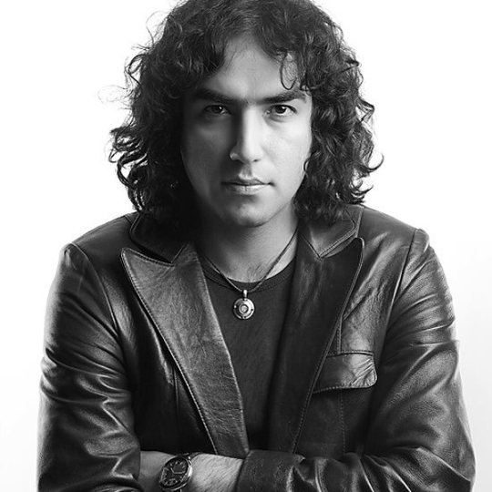 Reza Yazdani – New's