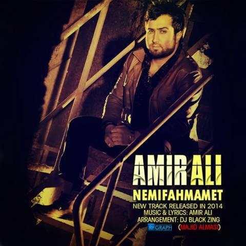 Amir Ali – Nemifahmamet