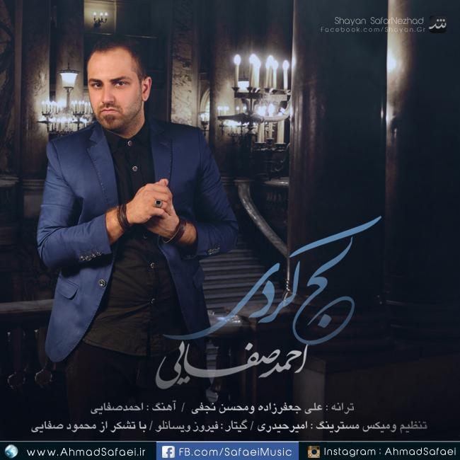 Ahmad Safaei – Laj kardi