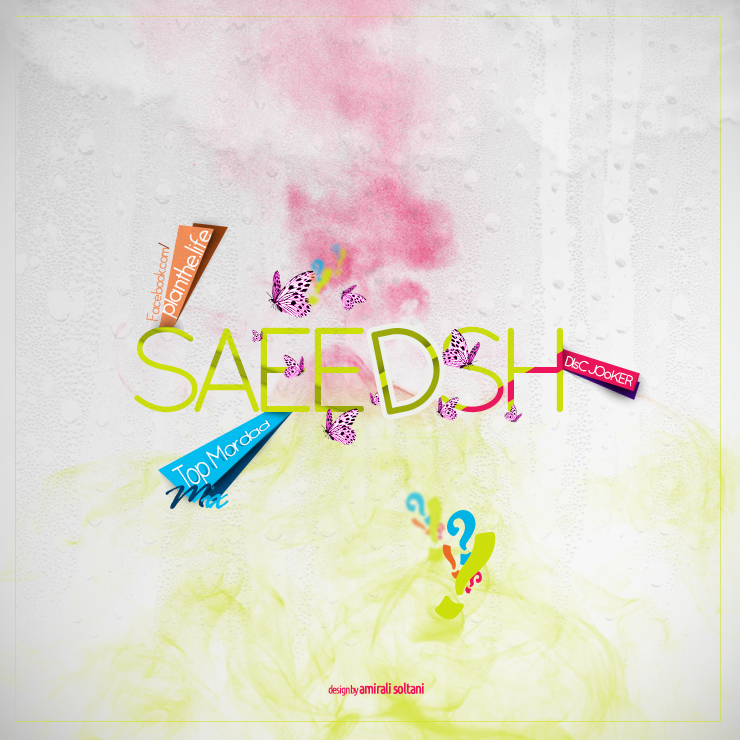 Saeed SH – Top Mordad TehranMusic