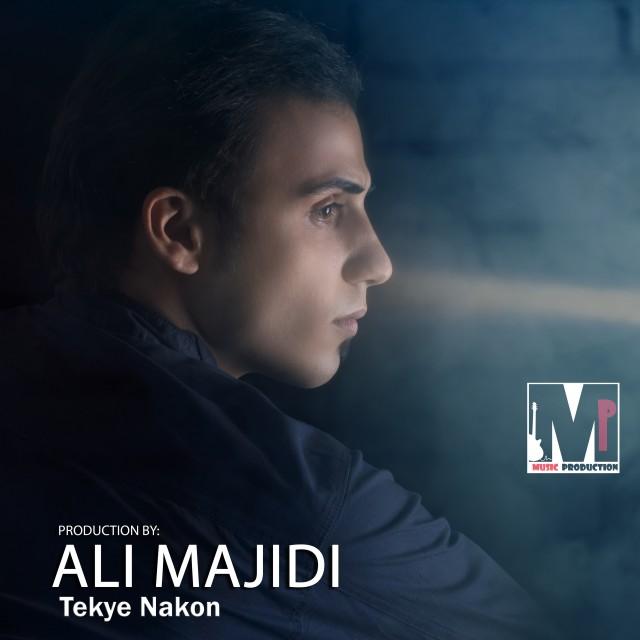 Ali Majidi – Tekye Nakon