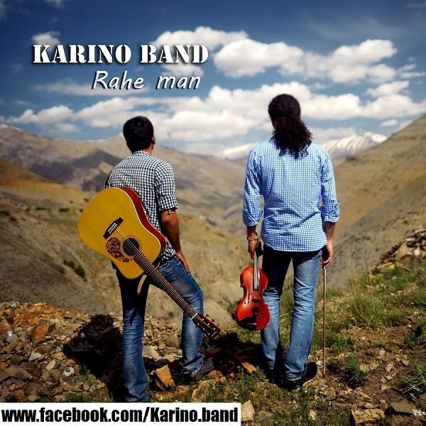 Karino Band – Rahe Man