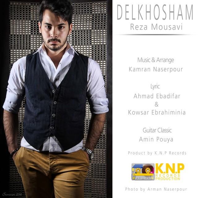 Reza Mousavi – Delkhosham