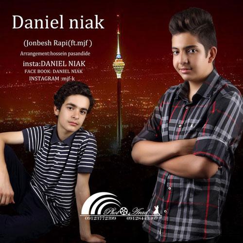 Daniel Niak ft Mjf – Jonbesh Rapi