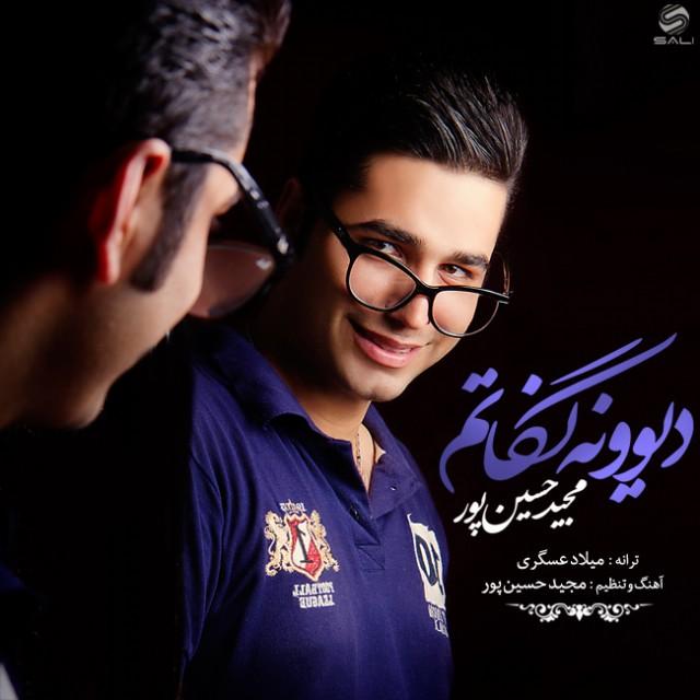 Majid Hoseinpoor – Divone Negatamo