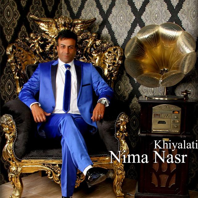 Nima Nasr – Khiyalati Shodi