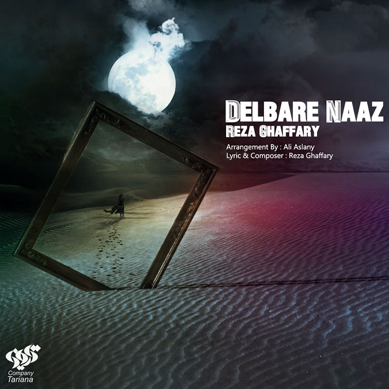 Reza Ghaffary – Delbare Naaz