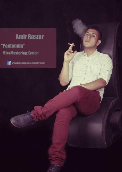 Amir Rastar- Pantomim