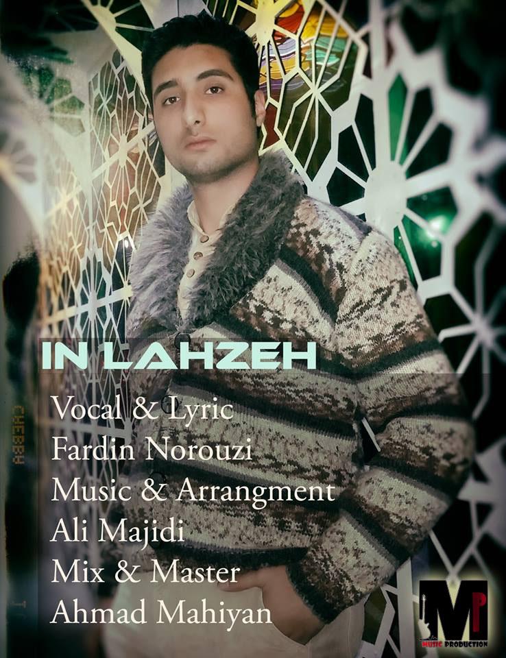 Fardin Norouzi – In Lahze