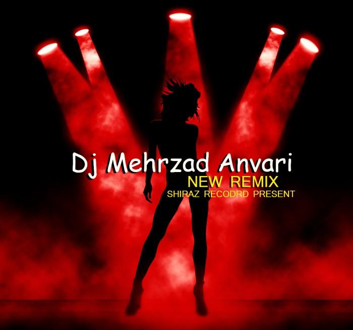 Dj Mehrzad Anvari – Dance Club