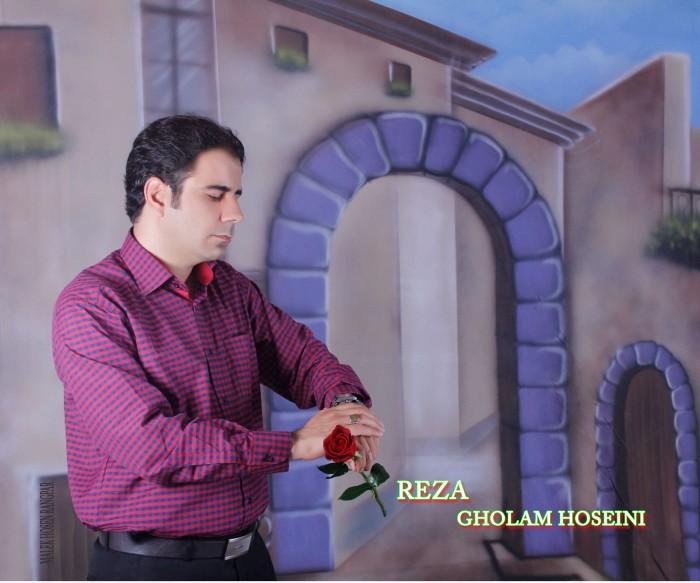 Reza Gholamhoseyni – Har Chi Joz To