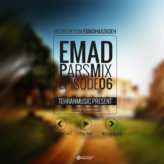 Emad – Pars Mix #006